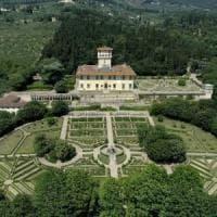 Toscana, giovedì aperte alle visite 14 ville medicee