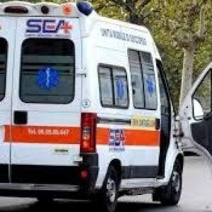Firenze, gruppo di studenti in gita finisce all'ospedale