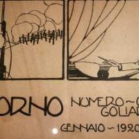 Dall'università alla goliardia, la mostra a Palazzo Blu