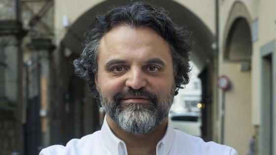 Marco Stabile presidente dell'Associazione dei Ristoratori della provincia di Firenze