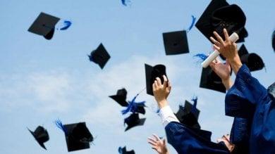 Finge di laurearsi, poi scappa:  ritrovata a Firenze