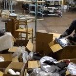 Prato, quasi cinquemila capi di abbigliamento sequestrati