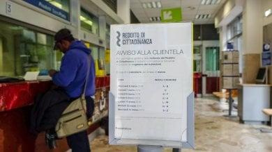 Rep :   Reddito cittadinanza: a Firenze, Prato e Siena più del 40% di risposte negative