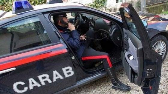 Firenze, prende a pugni il figlio di 11 anni: arrestata