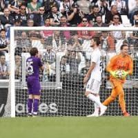Lo show di Chiesa non basta a battere la Juve, ma fa sperare la Fiorentina