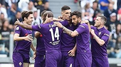 Lo show di Chiesa non basta a battere la Juve, ma fa sperare la Fiorentina per la Coppa Italia