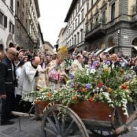 Pasqua, a Firenze l'Infinito di Leopardi nell'omelia del cardinale