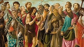 Botticelli & the Maggio Music Festival