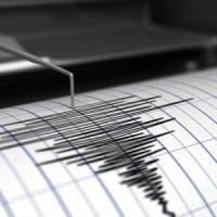 Scossa di terremoto: trema la Lunigiana