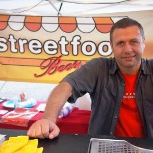 Castiglioncello, con Foodies l'invasione del cibo di strada