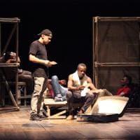 """""""Non siamo Baobab"""", i migranti si raccontano al Teatro Niccolini di San Casciano"""