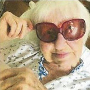 """La partigiana di 97 anni: """"Sinistra, ora trova il nostr"""