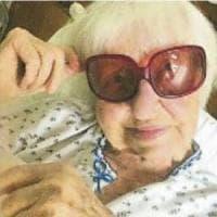 """La partigiana di 97 anni: """"Sinistra, ora trova il nostro coraggio"""""""
