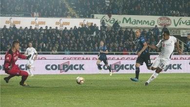 Fiorentina fuori dalla Coppa Italia, ora la stagione è proprio finita