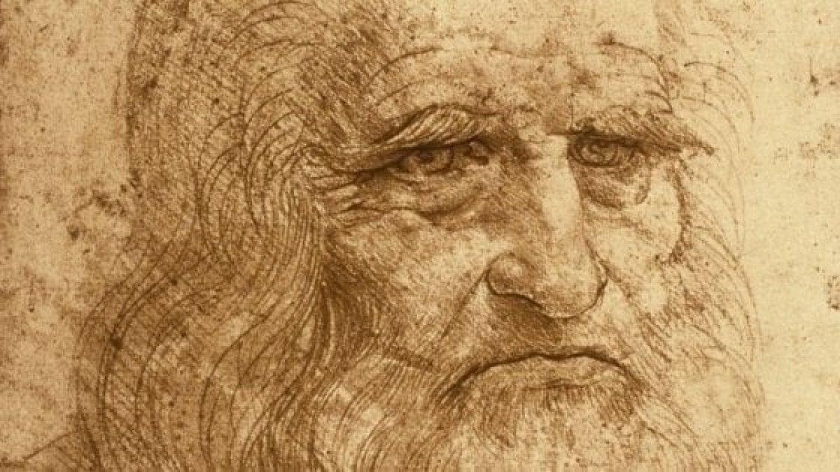 """Mostrata per la prima volta la ciocca di capelli di Leonardo da Vinci. Il direttore degli Uffizi: """"Una sciocchezza"""""""