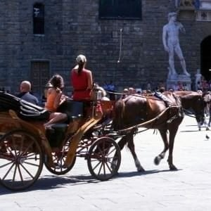 """Firenze, a destra scoppia il caso fiaccherai: """"Aboliamoli"""", """"No, risorsa"""""""