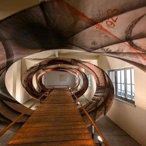 Firenze, inaugurato all'Ex3 il Memoriale italiano di Auschwitz