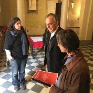 """Pisa, il presidente della Regione al Teatro Rossi Aperto: """"Da preservare"""""""
