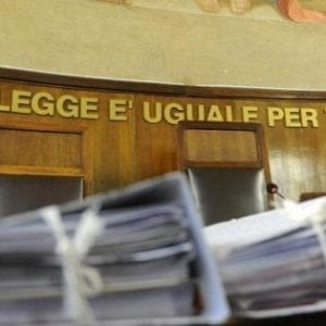 Firenze, condannati per bancarotta gli ex vertici del Consorzio Etruria