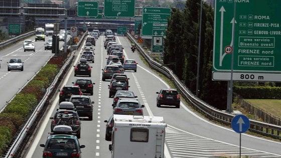 Autosole, via libera alla terza corsia Incisa-Valdarno