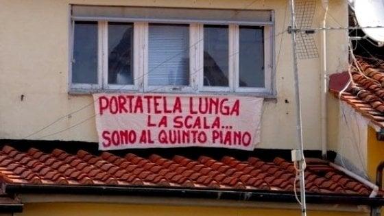 """Firenze, il sindaco Nardella: """"No ad atti autoritari contro chi dissente da Salvini"""""""