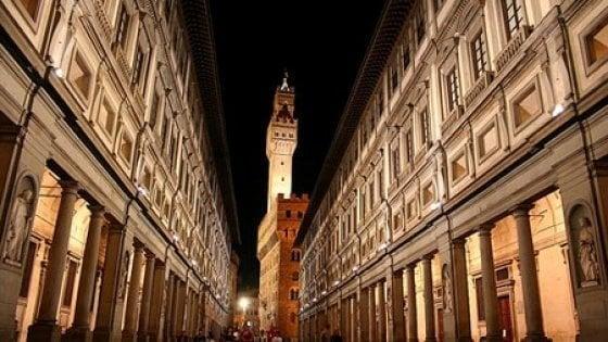 Aperture serali e biglietti a un euro, anche in Toscana si celebra la notte dei musei