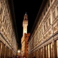Aperture serali e biglietti a un euro, anche in Toscana si celebra la notte