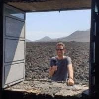 L'ultimo saluto a David Solazzo, il cooperante morto a Capo Verde. Il padre: