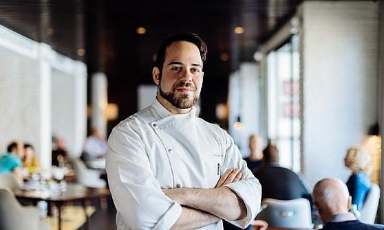 Firenze, tre nuovi chef per la Lungarno Collection