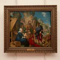 Firenze, nuovo volto per la sala di Adamo ed Eva alle Gallerie degli Uffizi