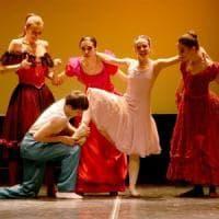 Firenze si racconta attraverso la danza