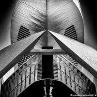 Marco Pacini, Unusualview architetture: in mostra alla Canottieri