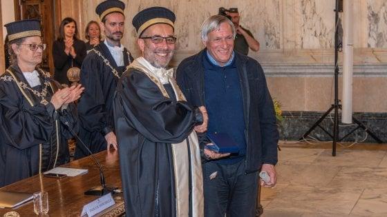 Pisa, laurea honoris causa a Don Ciotti