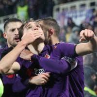 Fiorentina, la notte più lunga di una squadra da ritrovare