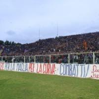 Resta in A, la Fiorentina è salva. Il Genoa pure. L'Empoli in B