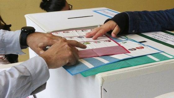 Le Europee spingono la Toscana a destra: boom della Lega, ma il Pd (che a Firenze sbanca con il 43%) è ancora primo partito