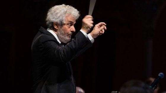 """Piovani a Musart sul podio dell'Orchestra del Maggio: """"la musica da film ha la stessa dignità della grande classica"""""""