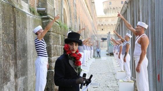 """Volterra: Punzo e il progetto di un teatro in carcere. Corleone: """"Rompere l'immobilismo"""""""