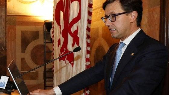 """Firenze, grana per Nardella sulla nuova giunta: poche """"quote rosa"""". Esce un assessore"""