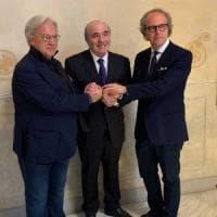 Commisso è il nuovo proprietario della Fiorentina: