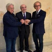 La Fiorentina è americana, Rocco Commisso è  il nuovo proprietario: