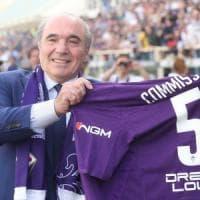 Fiorentina, è il giorno di Rocco Commisso: