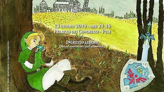 The Legend of Zelda: l'orchestra dell'università di Pisa suona la musica del videogames