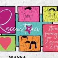 Storie di famiglie con due mamme o due papà, gli incontri di Arci Toscana