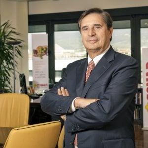 La Conad del Tirreno progetta 207 milioni di investimenti