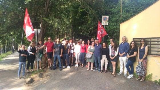 Firenze, la scuola americana sospende il prof: insegnanti in sciopero