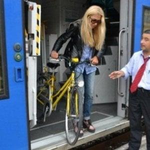"""Toscana, torna il """"bonus bici"""": 150 euro di sconto sulle due ruote pieghevoli"""