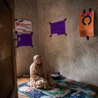 Bibbiena, una mostra racconta i volontari in giro per il mondo
