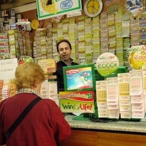 Nel Fiorentino, gioca 5 euro in tabaccheria e ne vince quasi 2 milioni