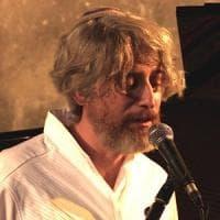 Firenze, Enrico Fink porta la musica ebraica alle Oblate
